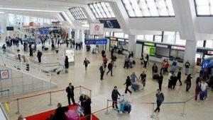 Air Algérie: légère perturbation du programme des vols lundi matin à cause de pannes techniques
