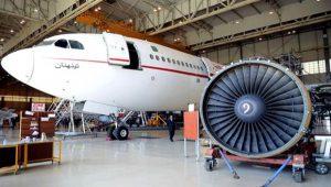 Air Algérie: la filiale maintenance sera opérationnelle en juillet