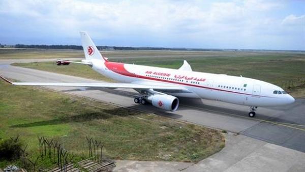 Air Algérie réceptionne un troisième Airbus A330-200