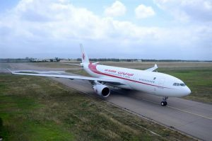 Air Algérie: reprise des vols Alger-Bruxelles à partir de mercredi
