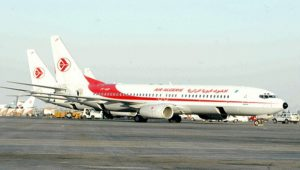 Air Algérie: un vol quotidien Alger-Londres