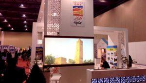Clôture du 7e Salon international du tourisme