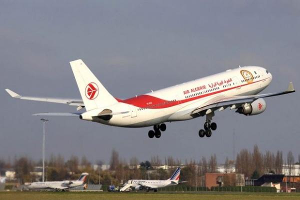 Grève mardi des contrôleurs aériens français : Air Algérie réduira ses vols de 20%