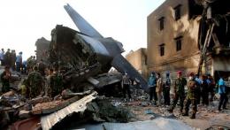 """Le crash de l'avion espagnol affrété par Air Algérie au Mali dû à la """"non activation du système antigivre"""""""