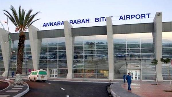 Mise en service de la nouvelle aérogare Rabah-Bitat d'Annaba