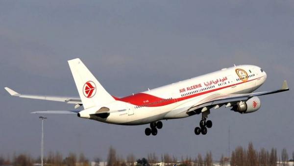 Ouverture prochaine d'une ligne aérienne directe Alger-Abu Dhabi