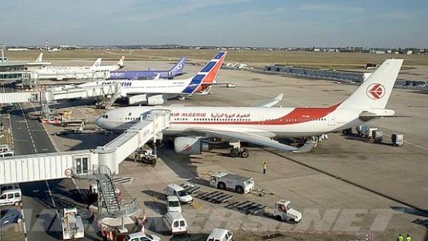 Transport aérien: nouveau décret exécutif sur les redevances aéronautiques
