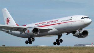 Visa Schengen: obligation d'effectuer le premier voyage vers le pays de délivrance (Air Algérie)