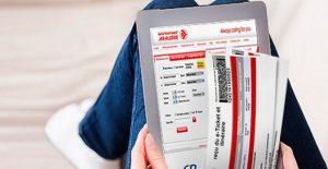 Air Algérie rappelle l'interdiction d'utiliser des billets en dinars émis depuis l'étranger