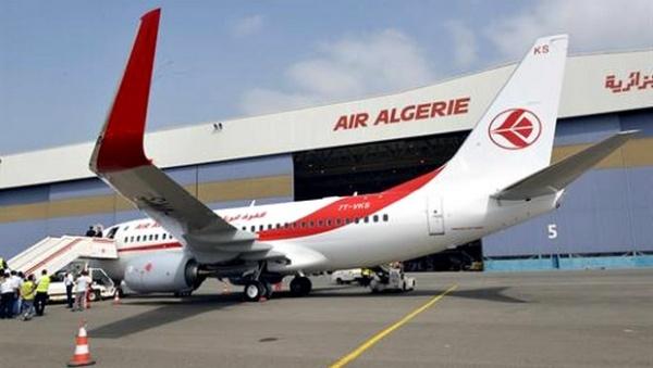 Air Algérie acquiert un Boeing 737 pour son activité cargo