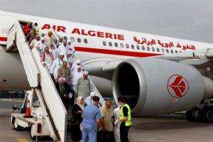 Hadj 2016: Air Algérie a pris toutes les dispositions pour assurer ses vols vers les Lieux Saints