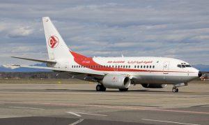 Transport aérien: une nouvelle desserte Ouargla-Tunis en février prochain