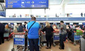 Air Algérie-Grève: des perturbations sur l'ensemble des vols