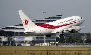 """Air Algérie: Le chiffre d'affaires """"impacté par la concurrence"""""""