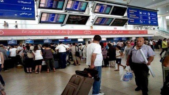Air Algérie: grève illimitée des techniciens de la maintenance