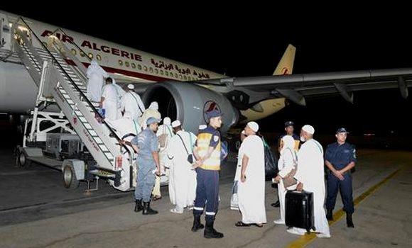 Transport aérien: un vol régulier entre Ouargla et les Lieux Saints de l'Islam
