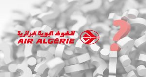 service client air algerie