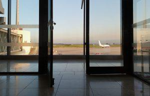 reprise des vols air algerie
