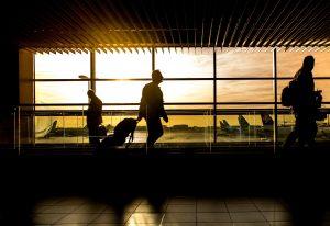Bagages Air Algérie