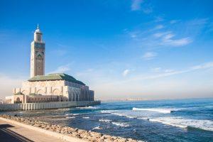 Casablanca - Maroc