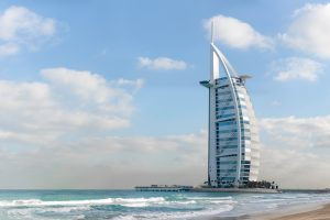 Dubai - Émirats Arabes Unis