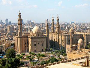 Le Caire - Égypte
